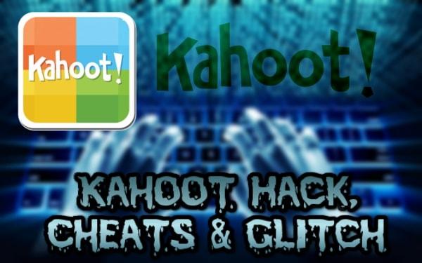 Kahoot-Hack-Cheats-Glitch