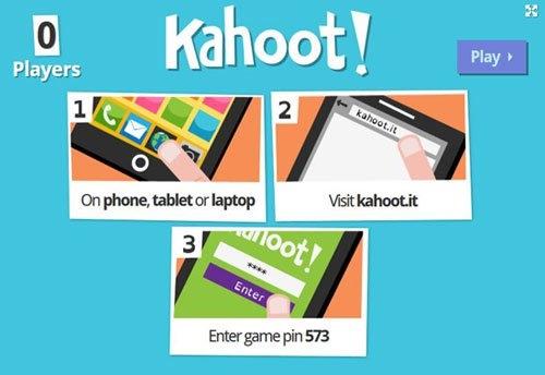 Kahoot-play-quiz