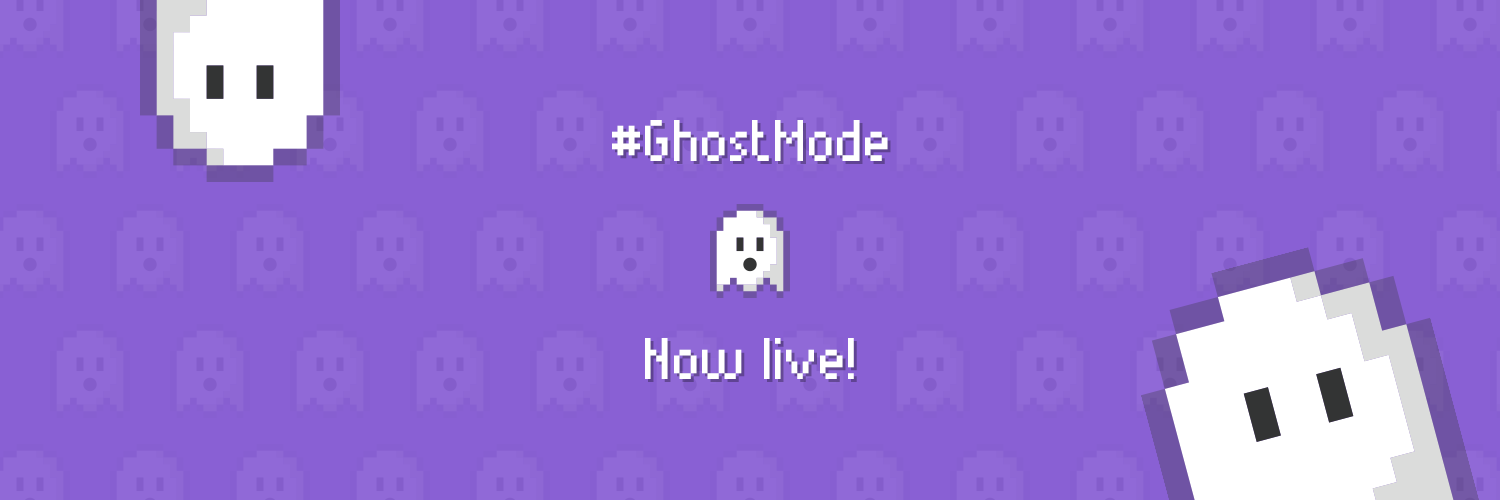 advantage-of-ghost-mode