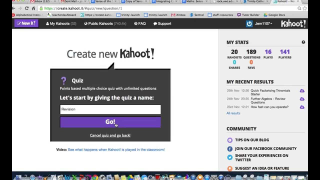 kahoot-quiz